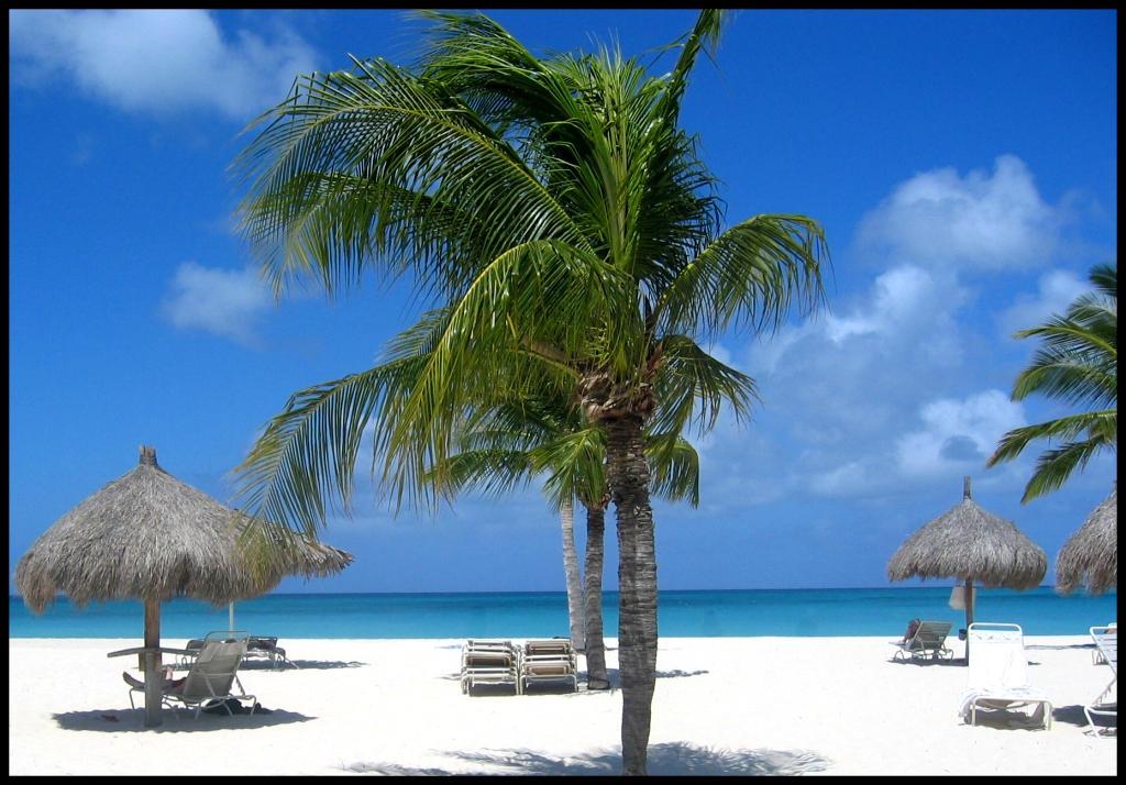 Download Aruba Beach Wallpaper Gallery