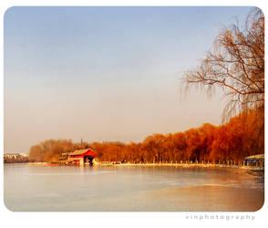 Beihai - Beijing by kLvinphotography