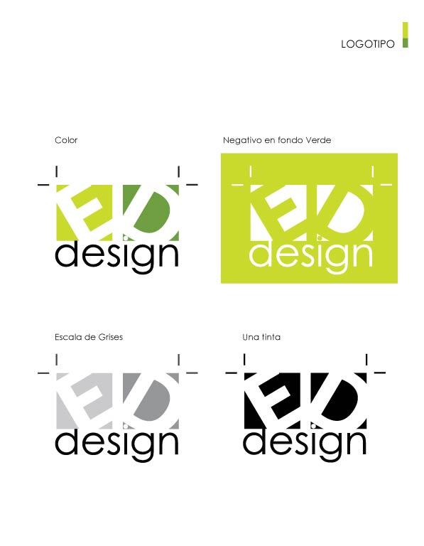 Ed logotipo by edgar giovanny on deviantart for Edesign login