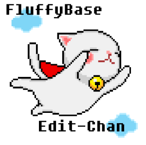 FluffyBaseEdit-Chan's Profile Picture