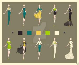 Fashion Design Challenges On Fashiondesigngroup Deviantart