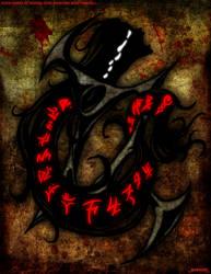 The Symbol of Torment