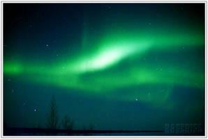 Aurora Borealis 2 by Hig3n