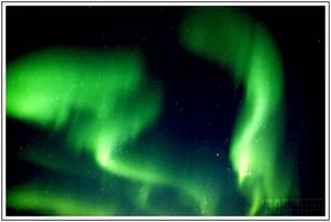 Aurora Borealis 3 by Hig3n