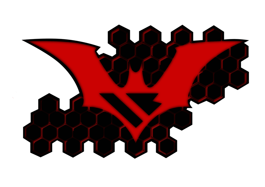 Batman Beyond Symbol Png 94664 Movieweb