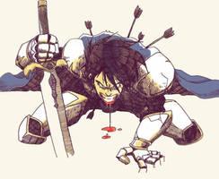 The Fall Of Luca Blight