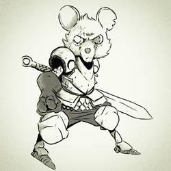 War Mouse