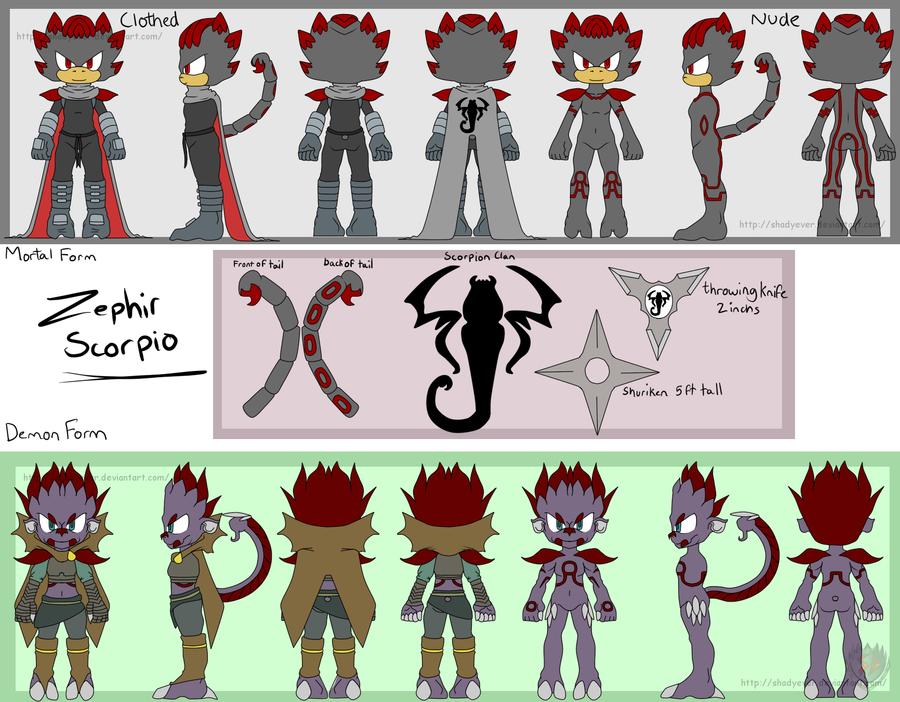 Zephir Scorpio Ref by zephir-the-scorpion