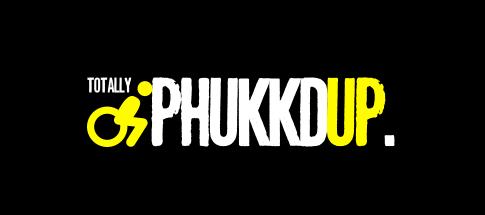 PHUKKDUP by Makzon