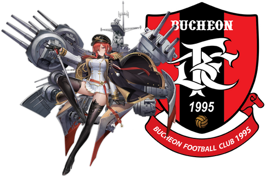 Monarch (A.L.), Bucheon F.C.