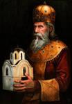 King Stefan Ourosh Milutin