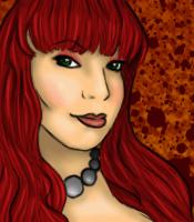 Self-drawn ID by Kerrbare