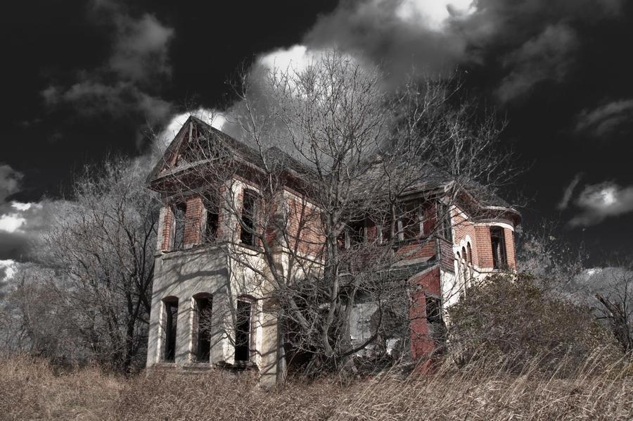 sample mansion