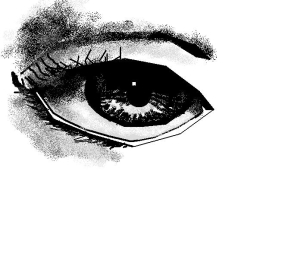 Eye drawing by Book-Dragon211
