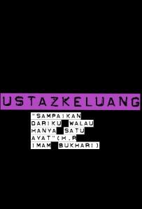 Ustazkeluang's Profile Picture