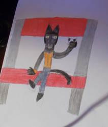 Ebony seat by starauthor