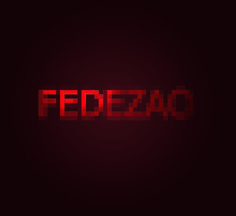 fedezao logotype. Fedezao_logo_by_fedezao-d30i3it