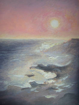 Southsea Seascape