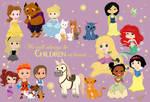 Disney - Always Be Children