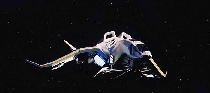 Weaponized space shuttle
