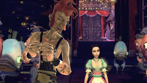 Alice Madness Returns HD99 by DomesticAbuseIsFunny
