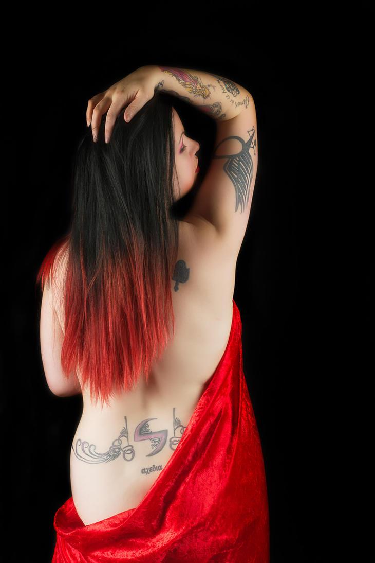 Amy by Fox2006