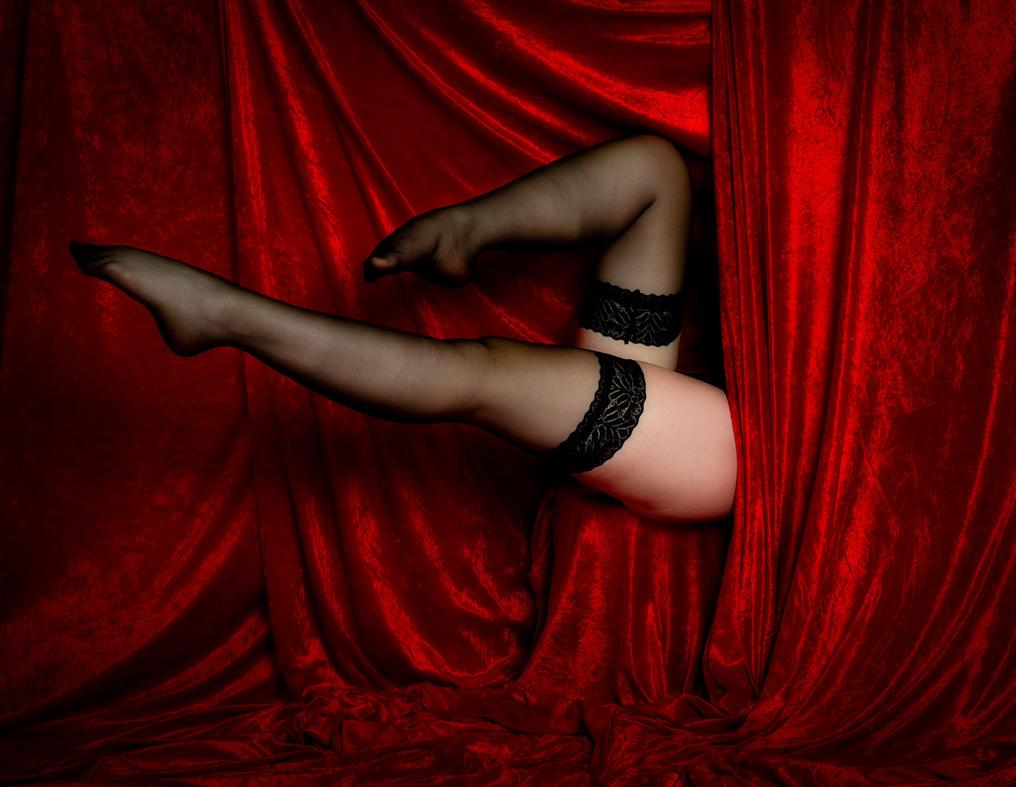 Cabaret by Fox2006