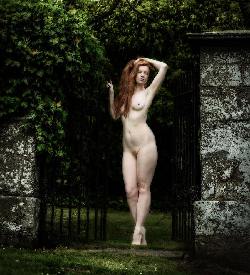 Gate Keeper by Fox2006