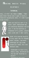 pixel clothes -tutorial-