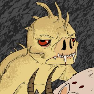 CorvusRaven's Profile Picture