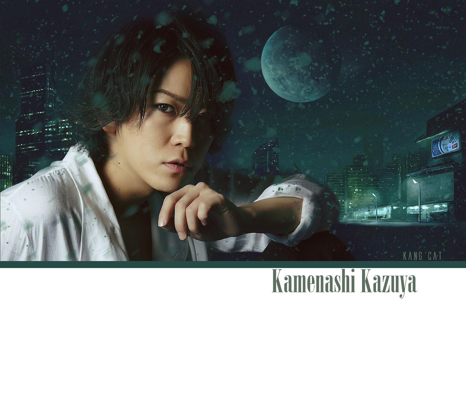 Kamenashi Kazuya 2014