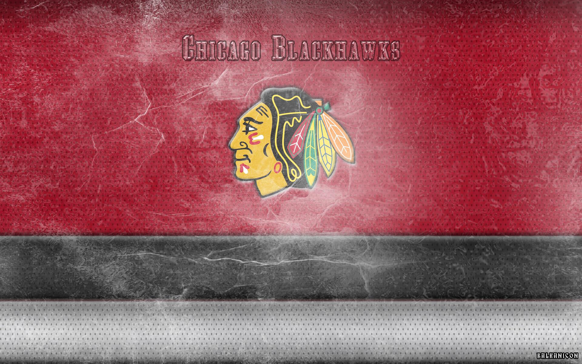 Chicago Blackhawks Wallpaper By Balkanicon