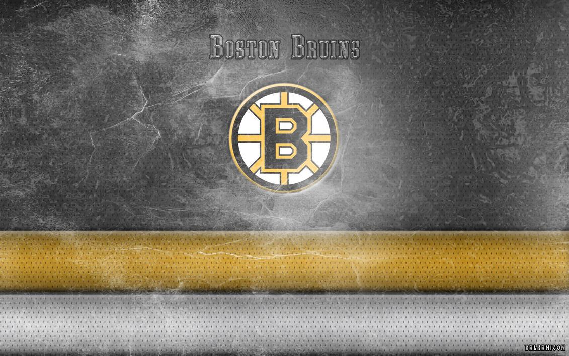 Boston Bruins wallpaper by Balkanicon on DeviantArt