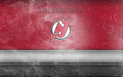 New Jersey Devils wallpaper by Balkanicon