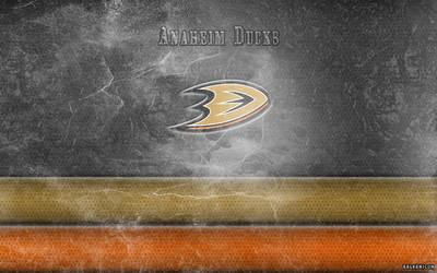 Anaheim Ducks wallpaper by Balkanicon