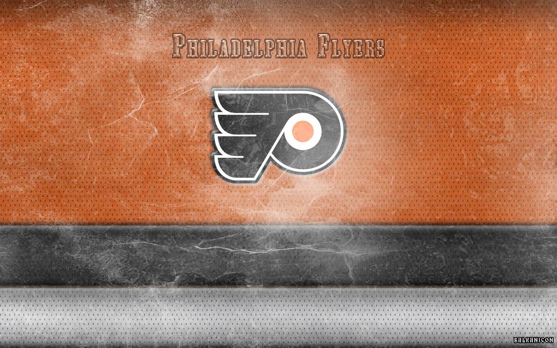 Philadelphia Flyers Wallpaper By Balkanicon
