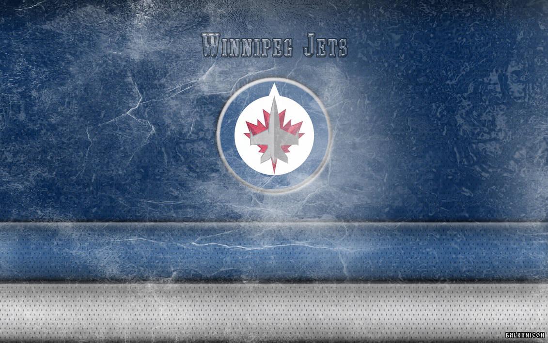 Winnipeg Jets wallpaper by Balkanicon ...