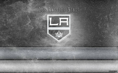 Los Angeles Kings wallpaper by Balkanicon