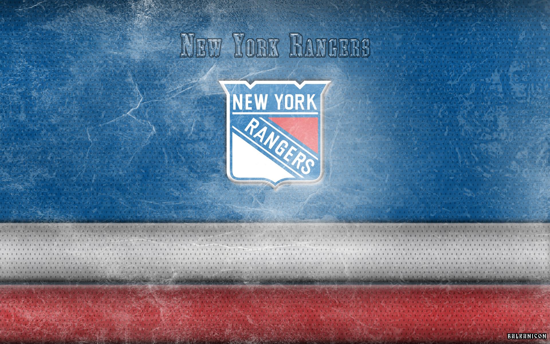 New York Rangers wallpaper by