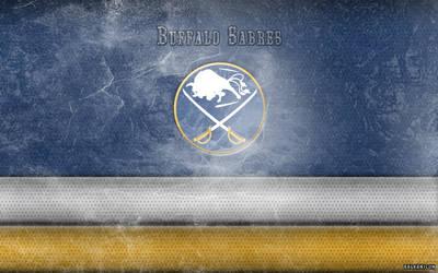 Buffalo Sabres wallpaper by Balkanicon