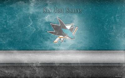 San Jose Sharks wallpaper by Balkanicon
