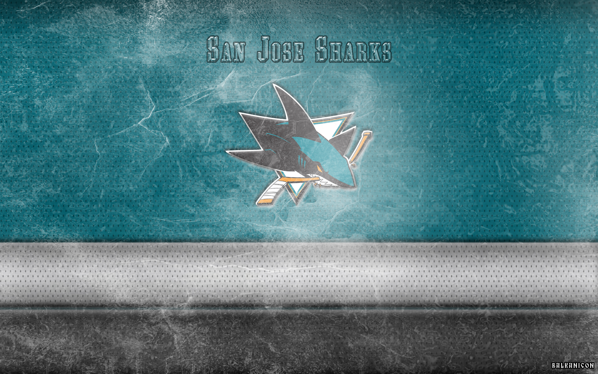 san jose sharks wallpaper