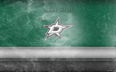 Dallas Stars wallpaper by Balkanicon