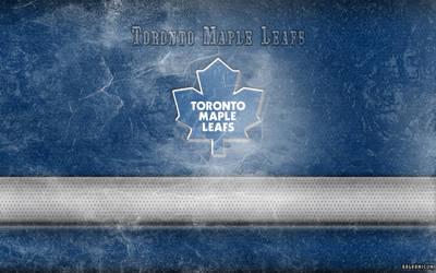 Toronto Maple Leafs wallpaper by Balkanicon