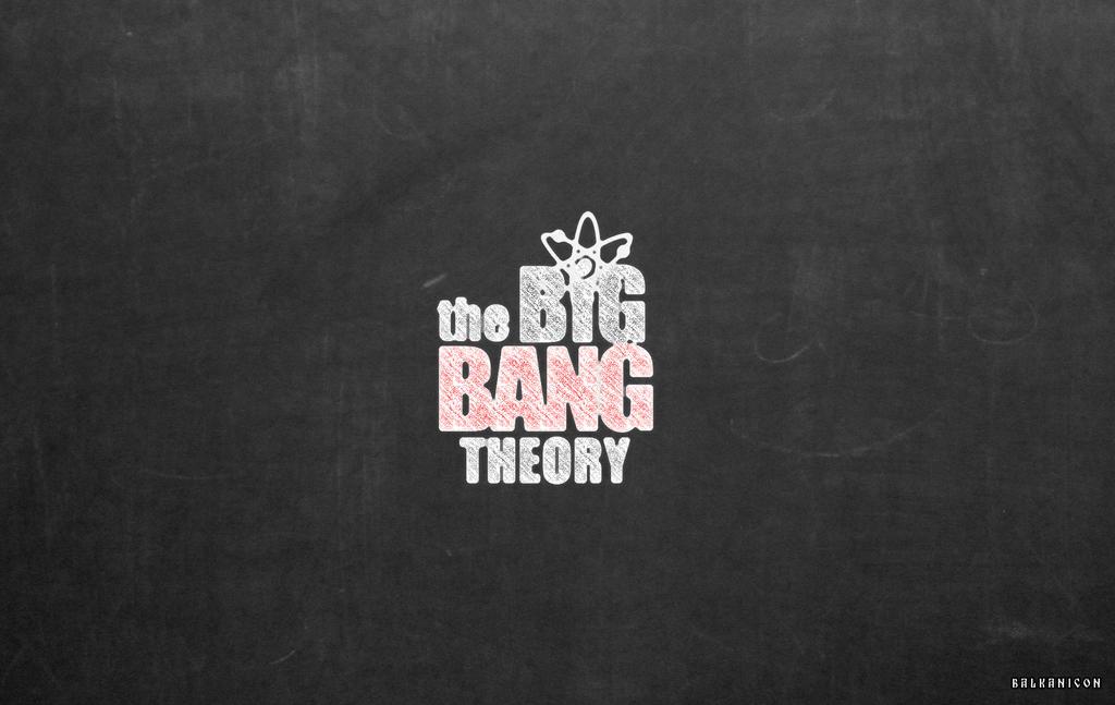 The Big Bang Theory Wallpaper By Balkanicon