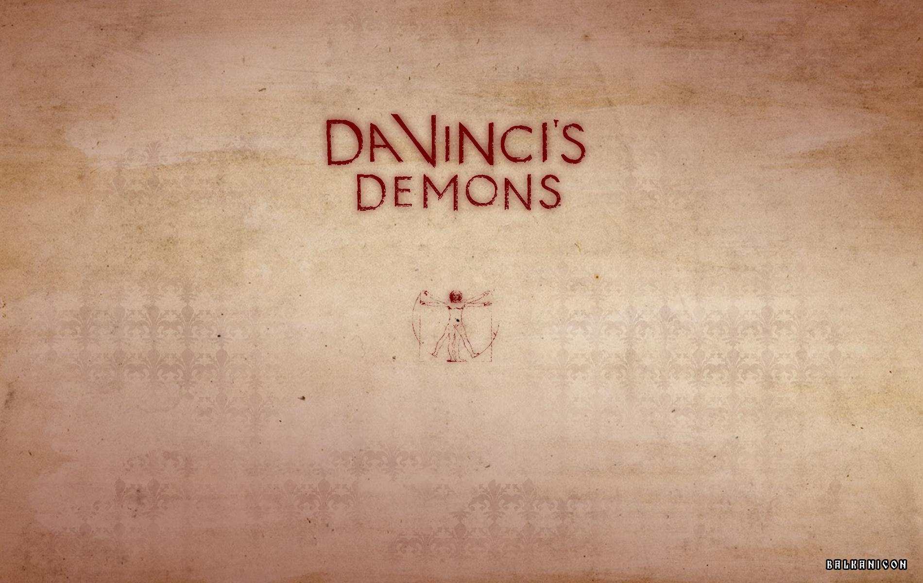 Da Vinci's Demons Wallpaper By Balkanicon On DeviantArt