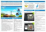 Company Brochure Page 2-3