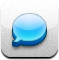 Messages Icon Mod
