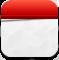 iOS Icon Mod: Calendar by PaulTheGrand