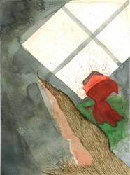 Little Red Riding Hood- Chapeuzinho Vermelho by LuizEvaristo